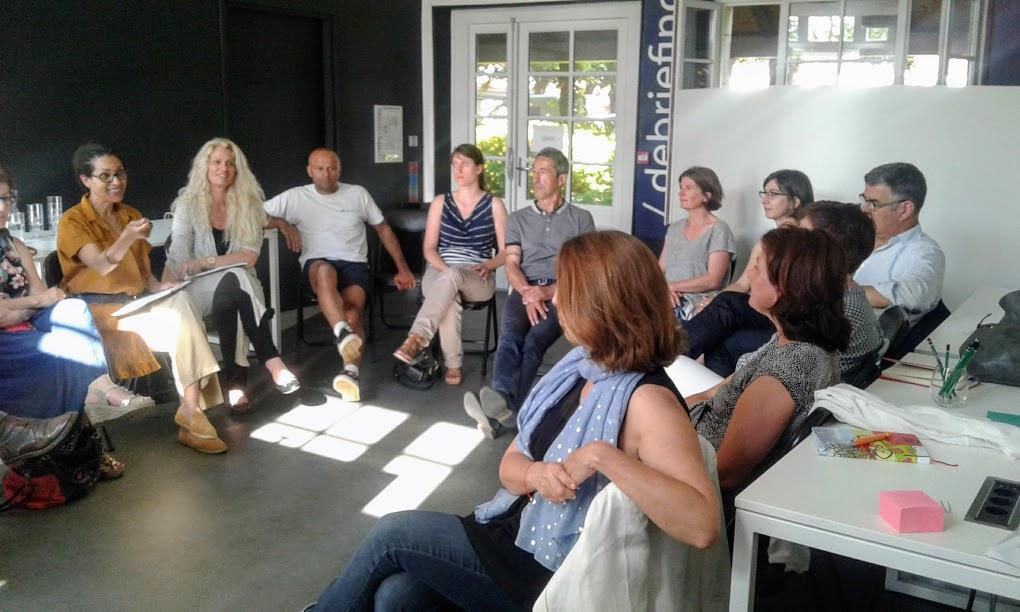 Atelier Management - Rochefort - Humanance