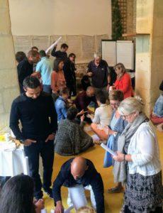 Séminaire Managers - Charente-Maritime - Humanance