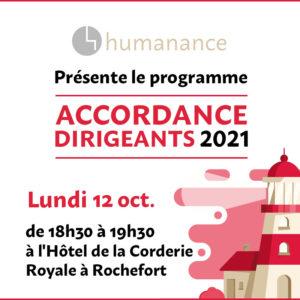 Accordance Dirigeants 2021 Rochefort