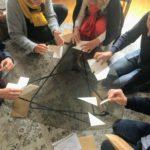 Jeu des 5 carrés - Accordance Dirigeants 2020 - Humanance - Rochefort