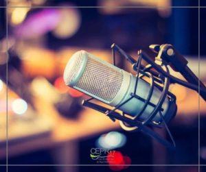 interview Demoiselle FM