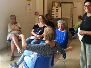Forum ouvert Prévenir les violences faites aux femmes 26 juin 2021 La Rochelle Humanance