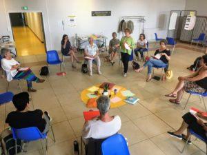 Forum ouvert Humanance Prévenir les violences faites aux femmes 26 juin 2021 La Rochelle